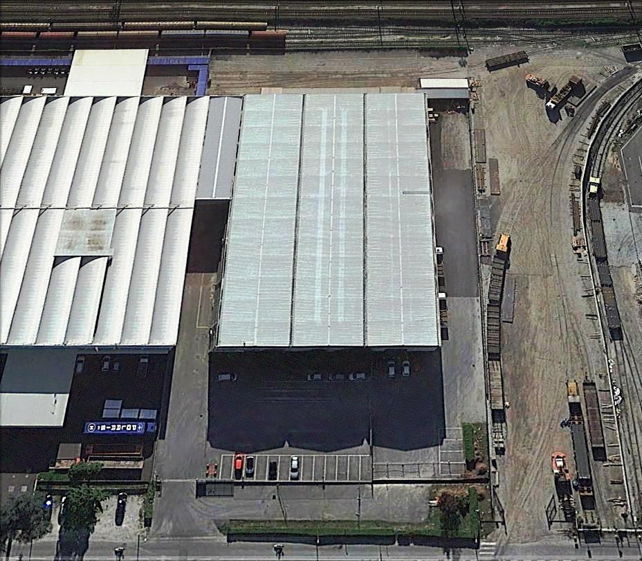 2107 desio capannone industriale con magazzino for Immobiliare milano